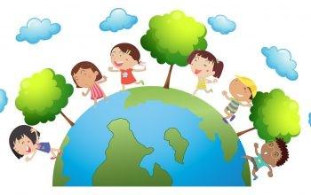 קייטנת מסביב לעולם לילדים