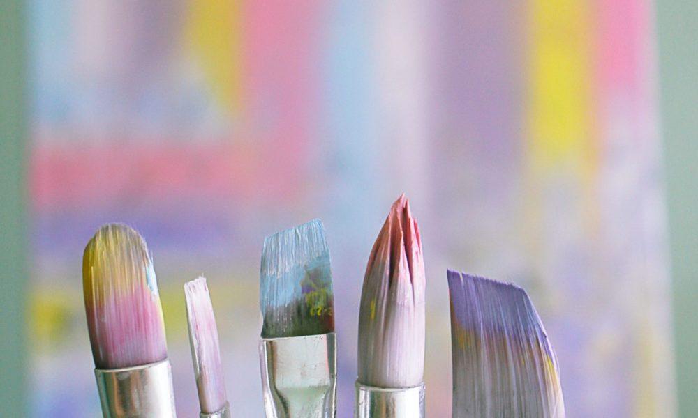 קורסים דיגיטליים באמנות